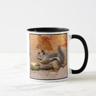 Lionmunk mug