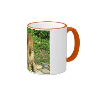 Lions 002 Mug