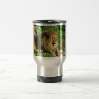Lions 002 Travel Mug