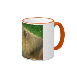 Lions 005 Mug