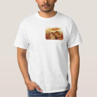 Lions 1A Shirts