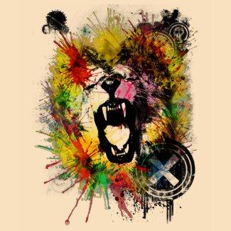 Lions Ambition shirt