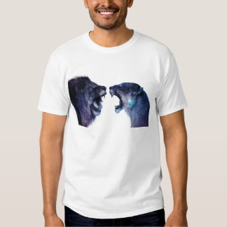 Lions - Behind the Stars T-shirt