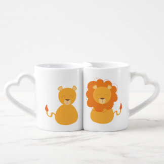 Lions Coffee Pots & Mugs