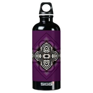 Lions Companion Water Bottle