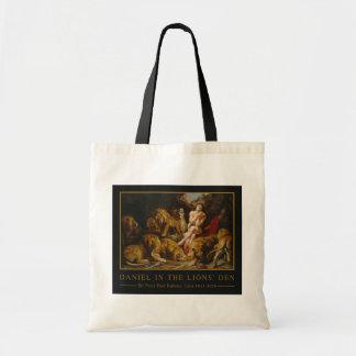 Lions' Den bags - choose style
