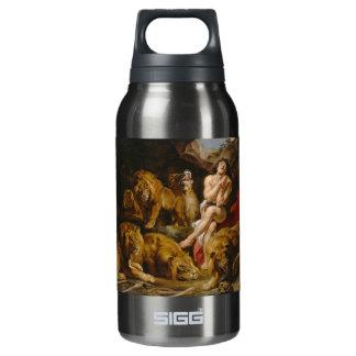 Lions' Den Insulated Water Bottle