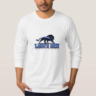 Lions Den Long Sleeve T-Shirt
