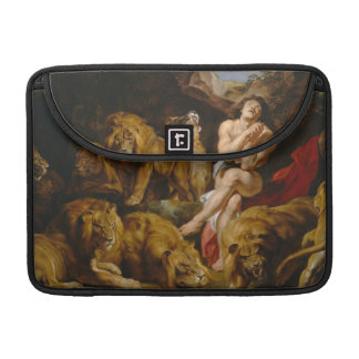 Lions' Den MacBook sleeves Sleeves For MacBook Pro