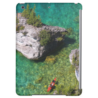 Lions Head Kayakers iPad Air Case