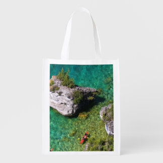 Lions Head Kayakers Market Totes