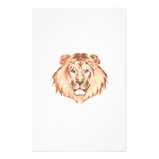Lions Head Stationery Paper