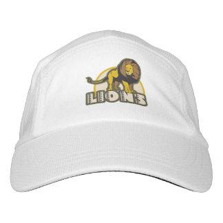 Lions Headsweats Hat
