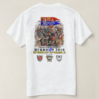 Lions & Leopards Event Shirt
