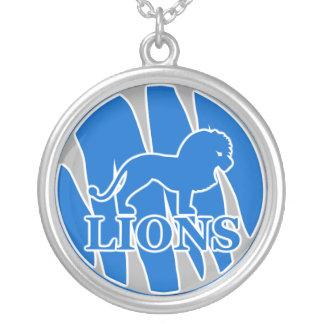 Lions Necklace