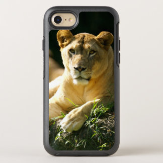 Lions OtterBox Symmetry iPhone 7 Case