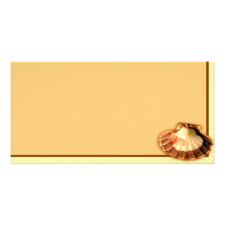 Lions Paw Photo Greeting Card