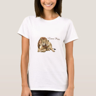 Lions Pride T-Shirt