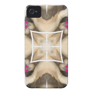 Lion's share iPhone 4 cover
