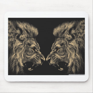 LIONS THE FANG CLUB. MOUSE PAD