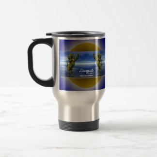 Lionsgate Travel Mug