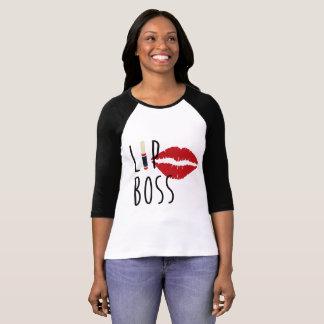 Lip Boss T-Shirt