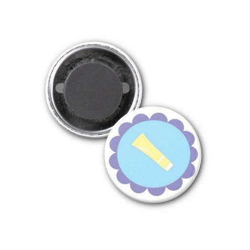 Lip Gloss Magnet