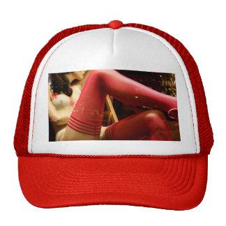 Lip My Stocking Trucker Hat