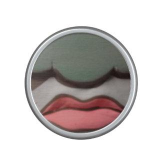lip sing speakers speaker