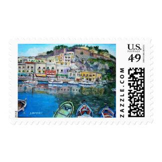 Lipari - Postage