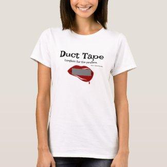 Lipgloss for the profane T-shirt!! T-Shirt