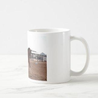 Lipizzan Coffee Mug