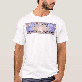 Lipizzan Live The Legend T-Shirt