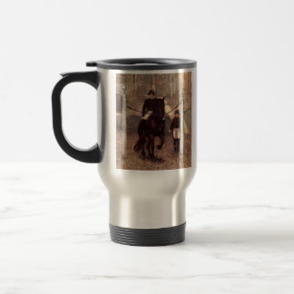 Lipizzan Travel Mug