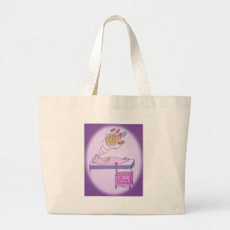 Lipo Suction Machine Canvas Bags