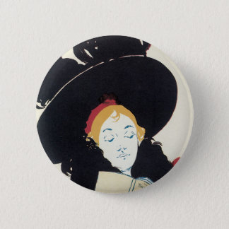 Lippincott's February Button
