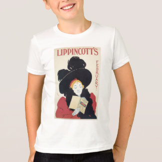 Lippincott's February T-Shirt