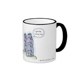 Lippo Towers Coffee Mug