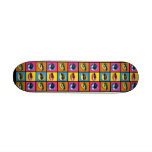 Lipps Inc Board Skate Deck
