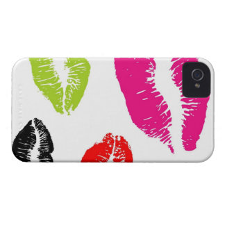 Lips iPhone 4 case