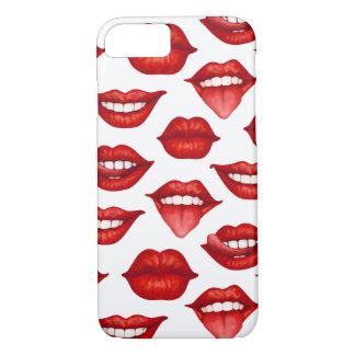 Lips iPhone 8/7 Case