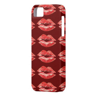 Lips Kiss iPhone5 Case iPhone 5 Covers