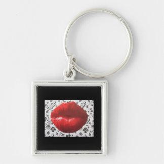 Lips Products Keychain