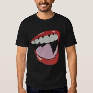 Lips Shirt