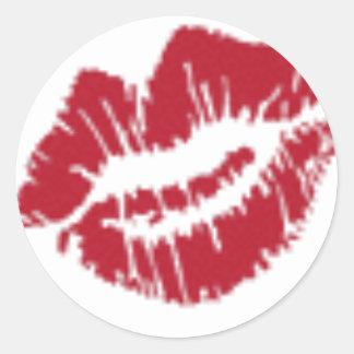Lips! Stickers