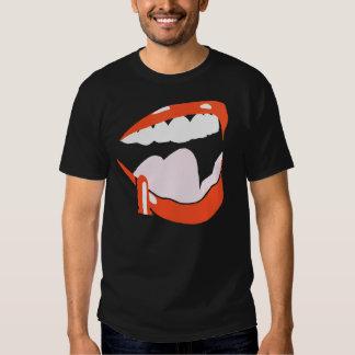 Lips Tee Shirt
