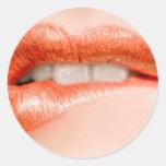 lips-teeth-color-01- 9 de junio de 2011 - etiquetas redondas