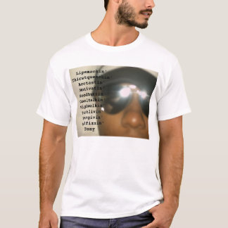 Lipsmackin'Thirstquenchin' Acetastin' Mot... T-Shirt