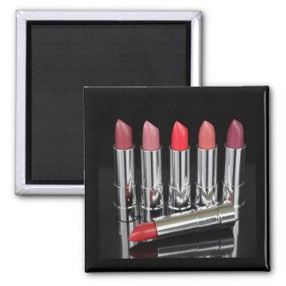 lipstick-1367773 MAKEUP BEAUTY FASHION MODEL LIPS Magnet