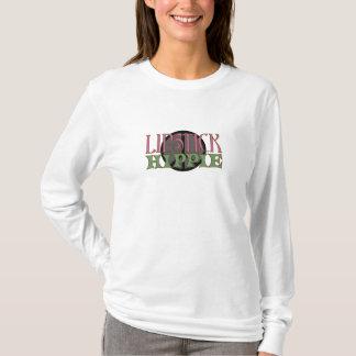 Lipstick Hippie Hoody